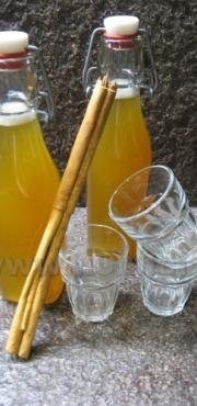 Liquore idromiele