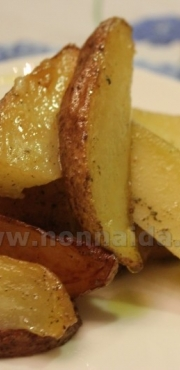 Patate rustiche