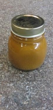 Marmellata di miele