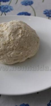Pasta per pizza con quinoa