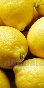 Bagna al limone